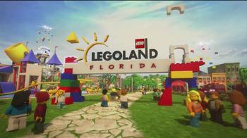 LEGOLAND Florida TV Spot - Thumbnail 1