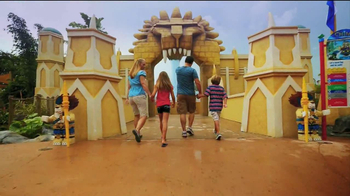 LEGOLAND Florida TV Spot
