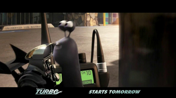 Turbo - Alternate Trailer 55