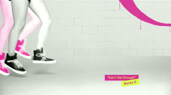 CoverGirl TV Spot, 'Can't Get Enough' Con Becky G [Spanish] - Thumbnail 1