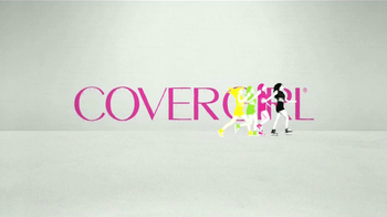 CoverGirl TV Spot, 'Can't Get Enough' Con Becky G [Spanish] - Thumbnail 4