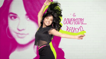 CoverGirl TV Spot, 'Can't Get Enough' Con Becky G [Spanish] - Thumbnail 5