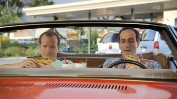 Sonic Drive-In TV Spot, 'National Hot Dog Day' - Thumbnail 2