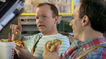 National Hot Dog Day thumbnail
