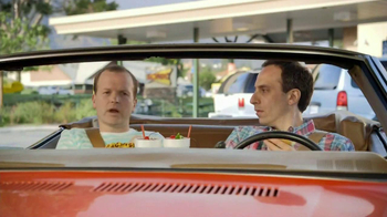 Sonic Drive-In TV Spot, 'National Hot Dog Day' - Thumbnail 4