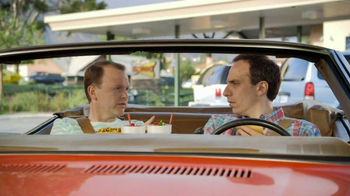 Sonic Drive-In TV Spot, 'National Hot Dog Day' - Thumbnail 5