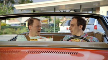 Sonic Drive-In TV Spot, 'National Hot Dog Day' - Thumbnail 7