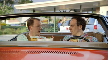 Sonic Drive-In TV Spot, 'National Hot Dog Day' - Thumbnail 9