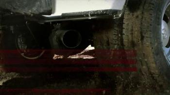 Ram Trucks TV Spot, 'Man Moves the Earth' - Thumbnail 7