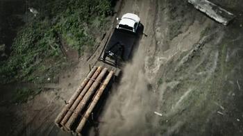 Ram Trucks TV Spot, 'Man Moves the Earth' - Thumbnail 9