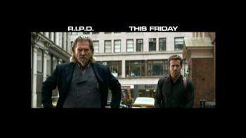 R.I.P.D. - Alternate Trailer 24