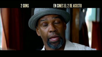 2 Guns - Alternate Trailer 7