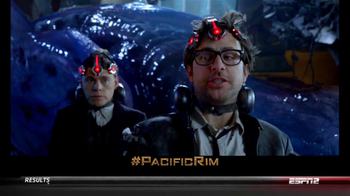 Pacific Rim - Alternate Trailer 44