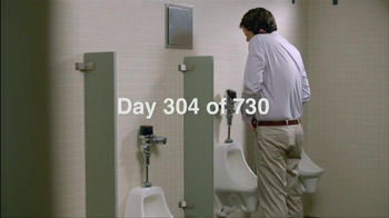T-Mobile JUMP TV Spot, 'Day 304 of 730' Featuring Bill Hader - 1048 commercial airings