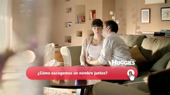 Huggies Respuestas de Mamás TV Spot, 'Piedra, Papel o Tijera'  [Spanish] - Thumbnail 6