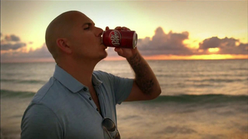 Dr Pepper TV Spot, 'One of a Kind' Con Pitbull [Spanish] - Thumbnail 9