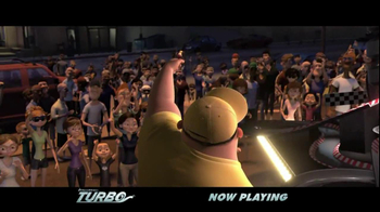 Turbo - Alternate Trailer 58