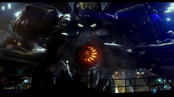 Pacific Rim - Alternate Trailer 45