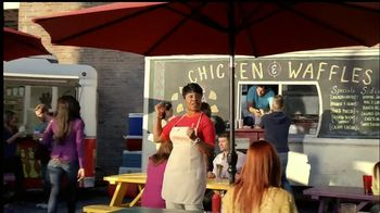 Popeyes Chicken and Waffle Tenders TV Spot - 1421 commercial airings