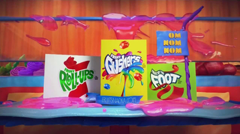General Mills TV Spot, 'Fruitsnackia: Buffet' - Thumbnail 10