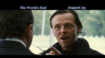 The World's End - Alternate Trailer 5