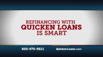 Quicken Loans TV Spot, 'Historic Lows'