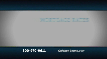 Quicken Loans TV Spot, 'Historic Lows' - Thumbnail 1