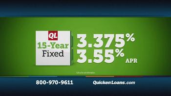 Quicken Loans TV Spot, 'Historic Lows' - Thumbnail 8