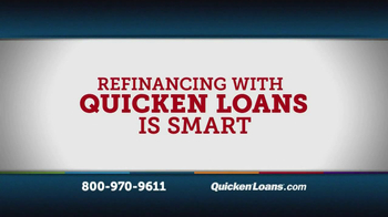Quicken Loans TV Spot, 'Historic Lows' - Thumbnail 2