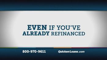 Quicken Loans TV Spot, 'Historic Lows' - Thumbnail 6