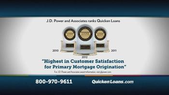 Quicken Loans TV Spot, 'Historic Lows' - Thumbnail 7