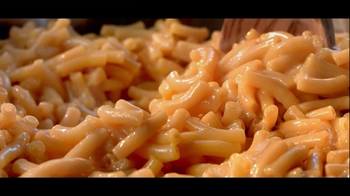 Kraft Macaroni & Cheese TV Spot, 'Skim' - Thumbnail 9