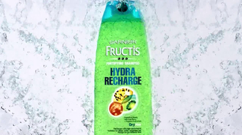 Garnier Hydra Recharge TV Spot, 'Photos' - Thumbnail 3