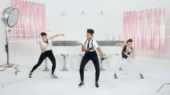 CoverGirl Clean Whipped Creme TV Spot Featuring Janelle Monae