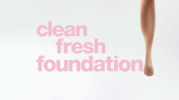 CoverGirl Clean Whipped Creme TV Spot Featuring Janelle Monae - Thumbnail 5