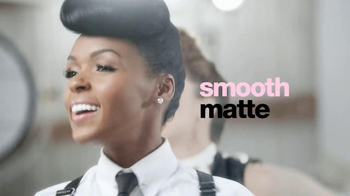 CoverGirl Clean Whipped Creme TV Spot Featuring Janelle Monae - Thumbnail 7