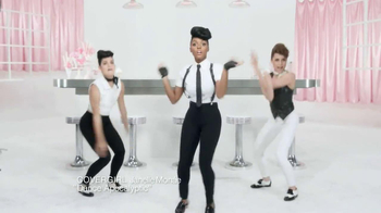 CoverGirl Clean Whipped Creme TV Spot Featuring Janelle Monae - Thumbnail 9
