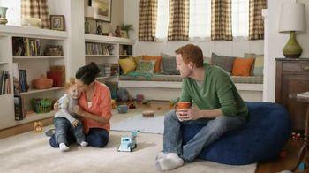Tide Free & Gentle TV Spot, 'Dad's Skin' - 732 commercial airings