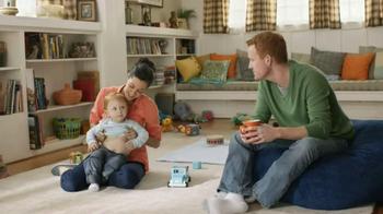 Tide Free & Gentle TV Spot, 'Dad's Skin' - Thumbnail 1