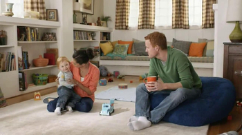Tide Free & Gentle TV Spot, 'Dad's Skin' - Thumbnail 10