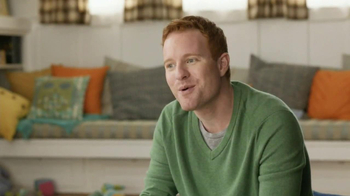 Tide Free & Gentle TV Spot, 'Dad's Skin' - Thumbnail 2