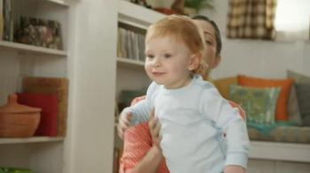 Tide Free & Gentle TV Spot, 'Dad's Skin' - Thumbnail 4