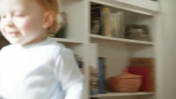 Tide Free & Gentle TV Spot, 'Dad's Skin' - Thumbnail 5