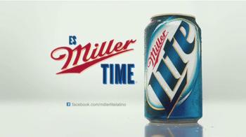 Miller Lite TV Spot, 'Fluir Mejor' [Spanish] - Thumbnail 10