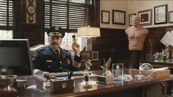 ESPN Fantasy Football TV Spot, 'Police Commissioner: Enforcer' - Thumbnail 3