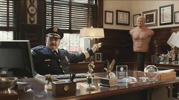 ESPN Fantasy Football TV Spot, 'Police Commissioner: Enforcer' - Thumbnail 9