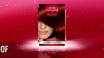Vidal Sassoon Pro Series VS Smooth TV Spot [Spanish] - Thumbnail 10