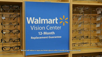 Walmart Vision Center TV Spot, 'Nikon Eyes' - Thumbnail 8