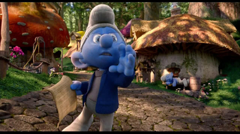 The Smurfs 2 - Alternate Trailer 15