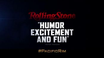 Pacific Rim - Alternate Trailer 54